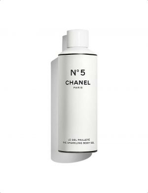 Chanel No 5 Sparkling Body Gel