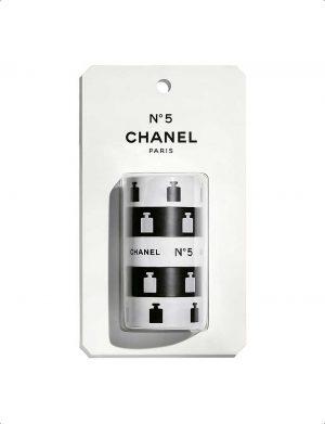 Chanel No 5 Decorative Tape