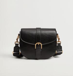 Buckled Bag
